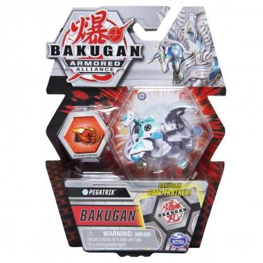 Bakugan S2 Basic Pegatrix cu card Baku-gear