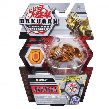 Bakugan S2 Basic Pharol cu card Baku-gear