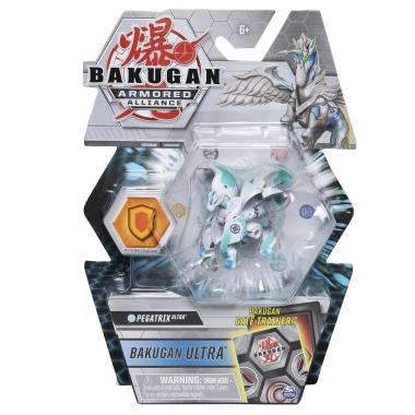 Bakugan S2 Ultra Pegatrix cu card Baku-gear