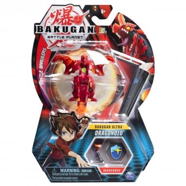 Bakugan Ultra - Dragonoid