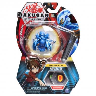 Bakugan Ultra - Krakelios