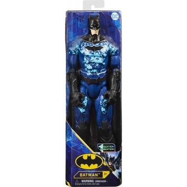 Figurina Batman (costum albastru) 30cm editie limitata