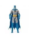 Figurina Batman in costum albastru 30 cm