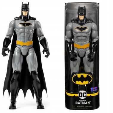 Figurina Batman in costum negru 30 cm