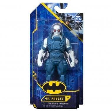 Batman - Figurina Mr. Freeze 15 cm
