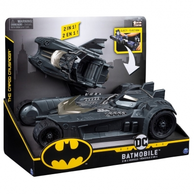Batmobil - set masini 2 in1
