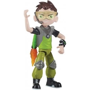 BEN 10 Figurina 12 cm  Jet Pack Ben