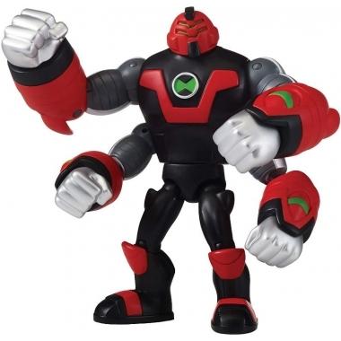 BEN 10 Figurina 12 cm Omni-Kix Armor Patru Brate