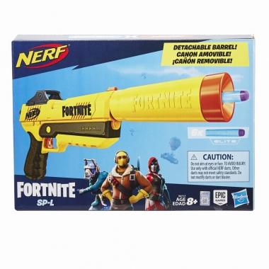 Blaster Nerf Fortnite SP-L