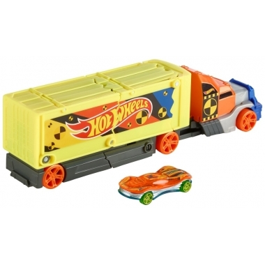 Camionul cascador