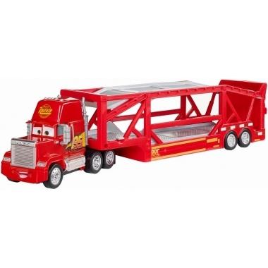 Disney Cars - Camionul Mack transportatorul