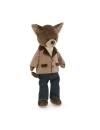 Catelul Lucky Alex: Trendy Style, 25cm (Orange Toys)