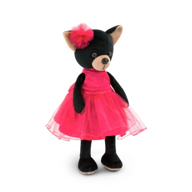 Catelusa Lucky Blacky: Carmen, 25cm (Orange Toys)