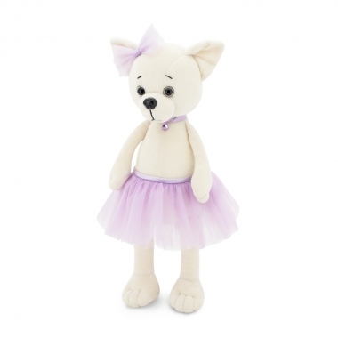 Catelusa Lucky Lili: Violet, 25cm (Orange Toys)