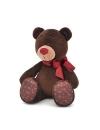 Choco, ursuletul, din plus, 25cm (Orange Toys)