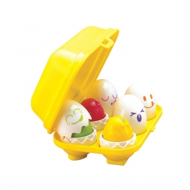 Cofrajul cu oua