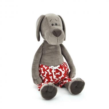 Cookie, catelul din plus cu pantaloni, 20cm (Orange Toys)
