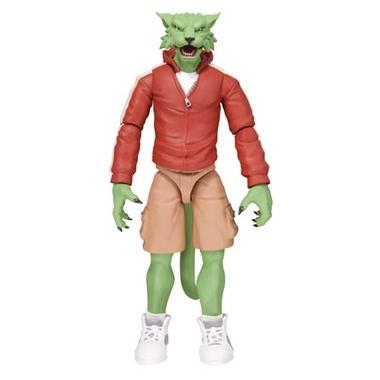 Teen Titans Earth One Beast Boy by Terry Dodson 17 cm