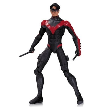 DC Comics The New 52, Figurina Nightwing 17 cm