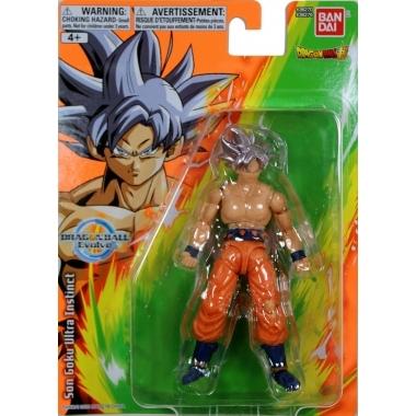 Dragon Ball Envolve figurina Son Goku Ultra Instinct, 12 cm