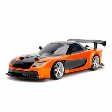 Fast and Furious RC Drift Mazda RX7 40 cm