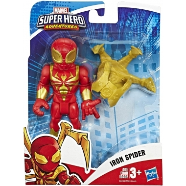 Figurina Avengers Superhero Iron Spider