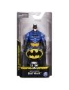 Figurina Batman cu armura (Battle Armor) 15 cm
