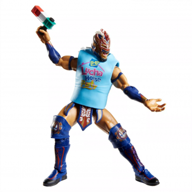 Figurina WWE Kalisto Elite 75, 16 cm