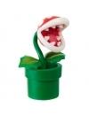 World of Nintendo, minifigurina Piranha Plant 6 cm