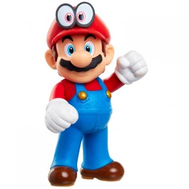 World of Nintendo, Fist Bump Mario 6 cm