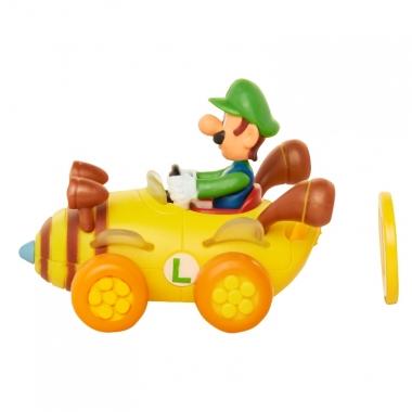 Figurina Luigi Pilot 10 cm