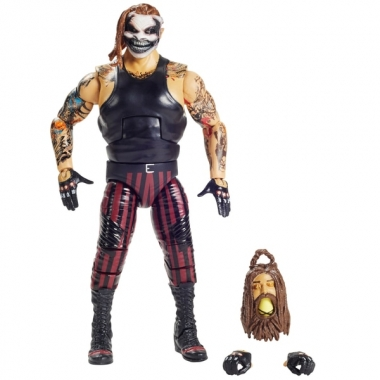 Figurina The Fiend (Bray Wyatt) - WWE Elite Top Picks 2021, 15 cm