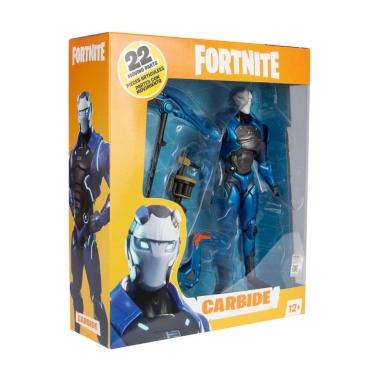 Fortnite Figurina articulata  Carbide 18 cm