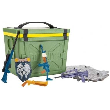 FORTNITE Set de accesorii in cutie de armament - Crested Cape