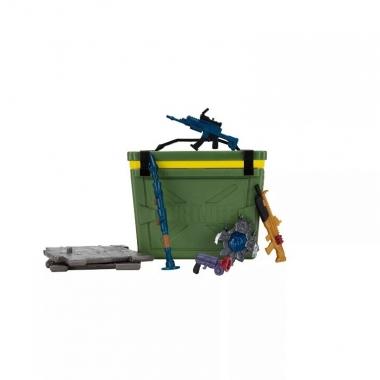 FORTNITE Set de accesorii in cutie de armament - Ghost Portal