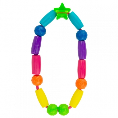 Lamaze - Margele colorate