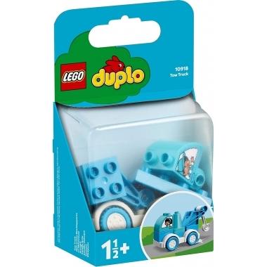 Lego Duplo - camion cu remorca 10918