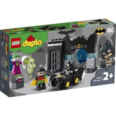 Lego Duplo - DC Comics Batcave 10919