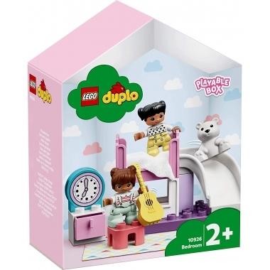 Lego Duplo -dormitor 10926