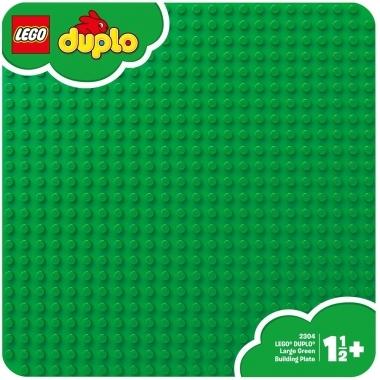 Lego Duplo - placuta suport constructie 2304