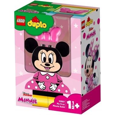 Lego Duplo - prima mea constructie Minnie 10897
