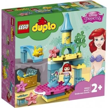 Lego Duplo Princess - castelul lui Ariel 10922