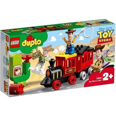 Lego Duplo - trenul Toy Story 10894