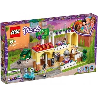 Lego Friends - restaurantul din orasul Heartlake 41379