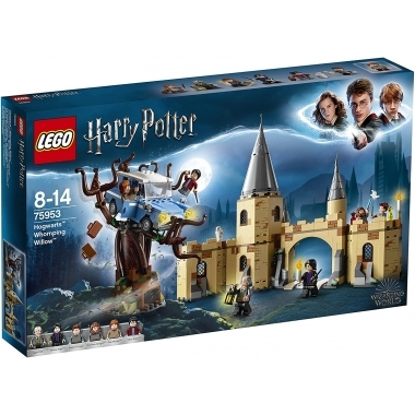 Lego Harry Potter - Hogwarts Whomping Willow 75953