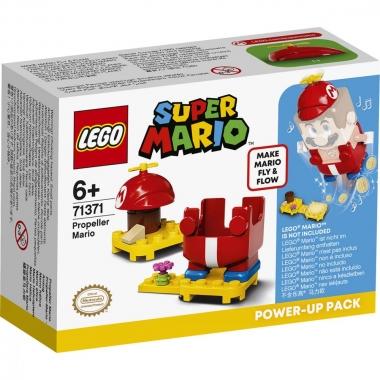 Lego Super Mario - costum de puteri zbor 71371