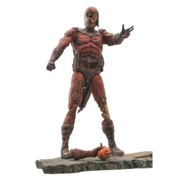 Villain Zombies, Figurina Magneto 18 cm