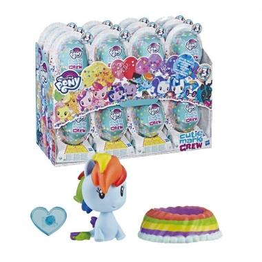My Little Pony - balon surpriza cu ponei si accesorii