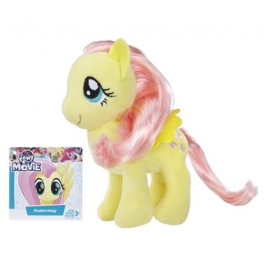 My Little Pony - Jucarie de plus Fluttershy 16 cm