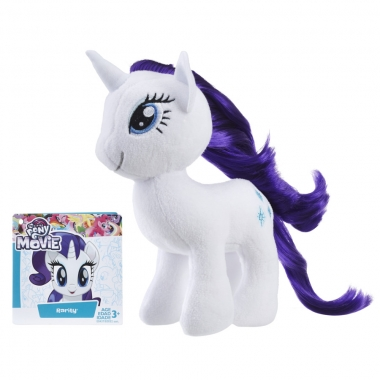 My Little Pony - Jucari de plus Rarity 16 cm